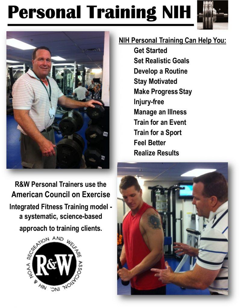 R&W Personal Training