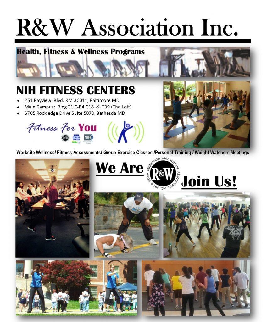 R&W Fitness