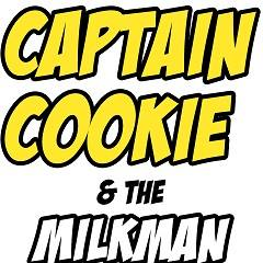 Captain Cookie and the Milkman