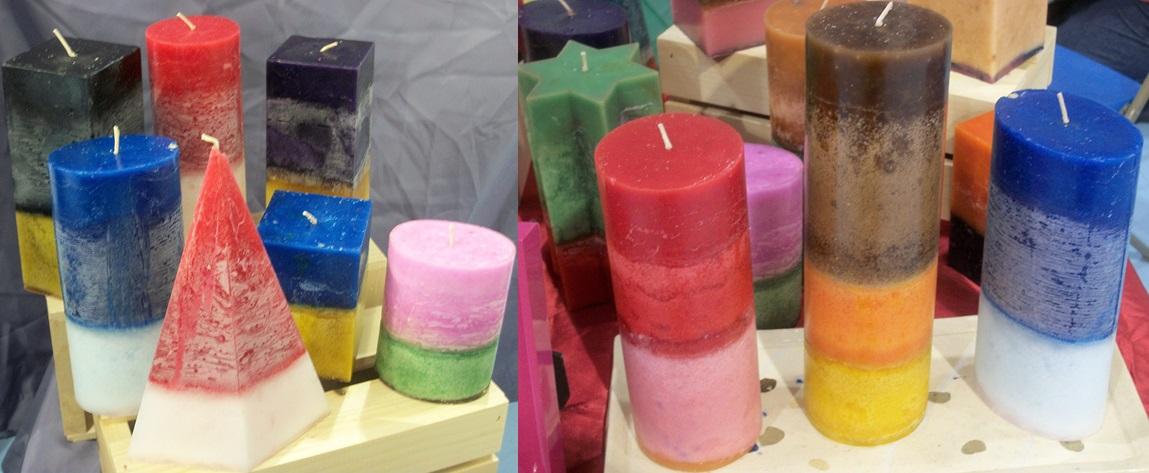 Ahh...Candles