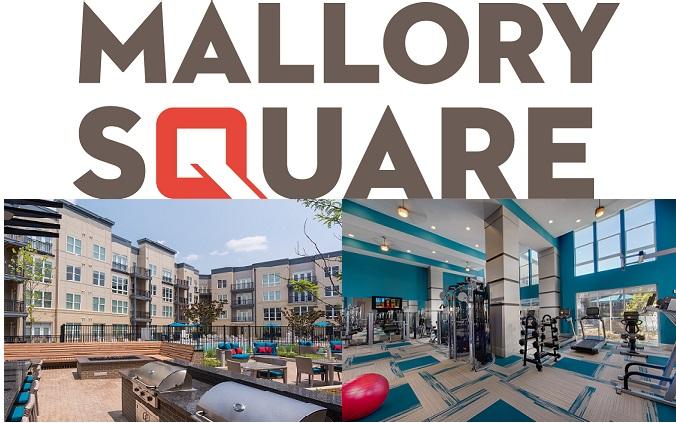 Mallory Square Apts