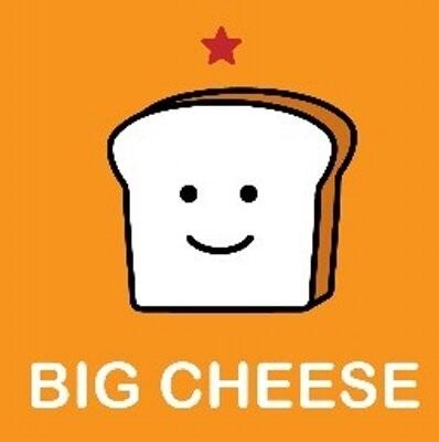 Big Cheese Truck