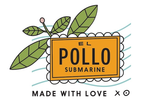 El Pollo Submarine