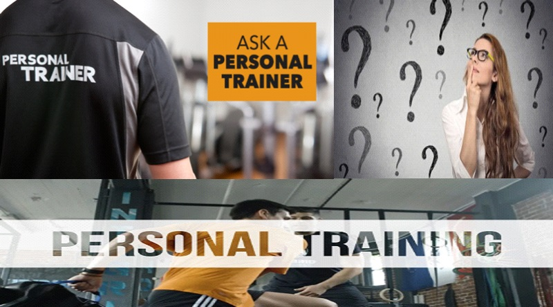 Ask a Trainer Header