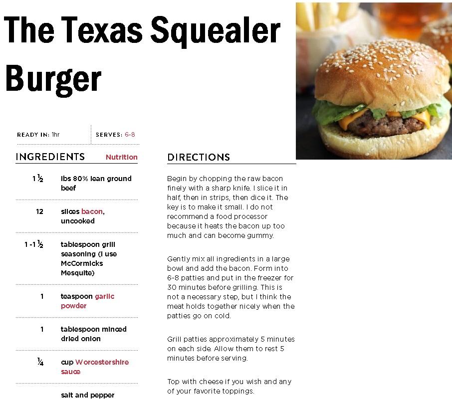 Texas Squealer
