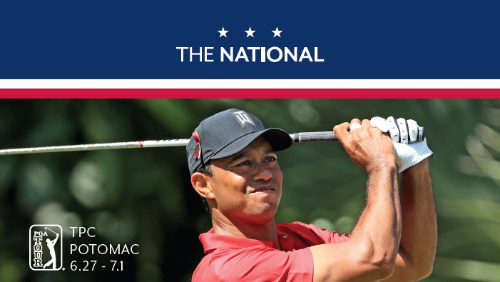 2018 National Golf Tournament