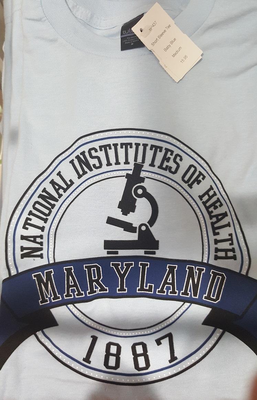 NIH MD 2