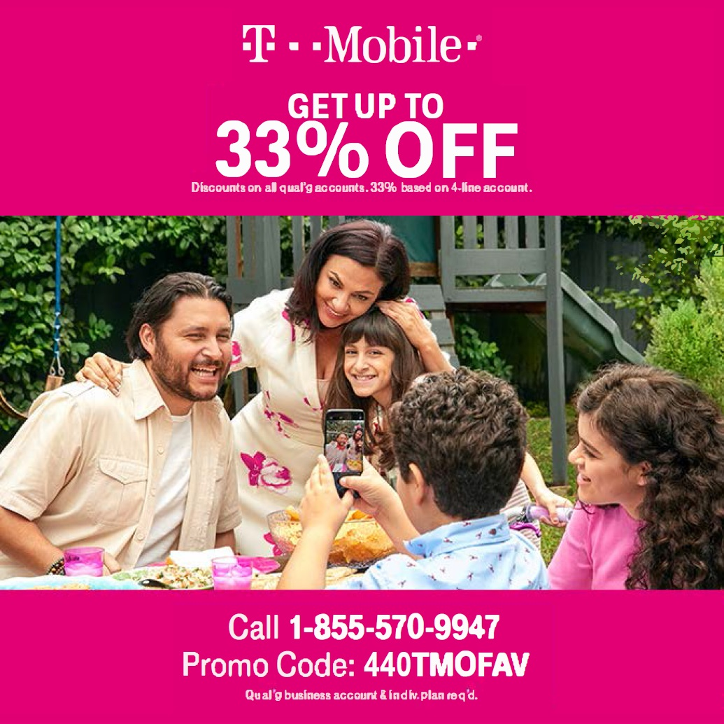 T-Mobile Amplified