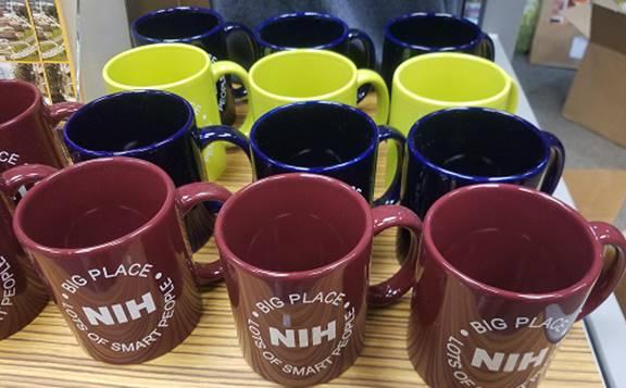 Big Place Mugs