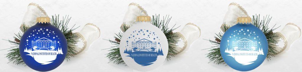 Bldg. 1 Ornaments