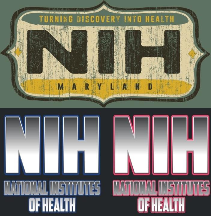 NIH Tag Shirt