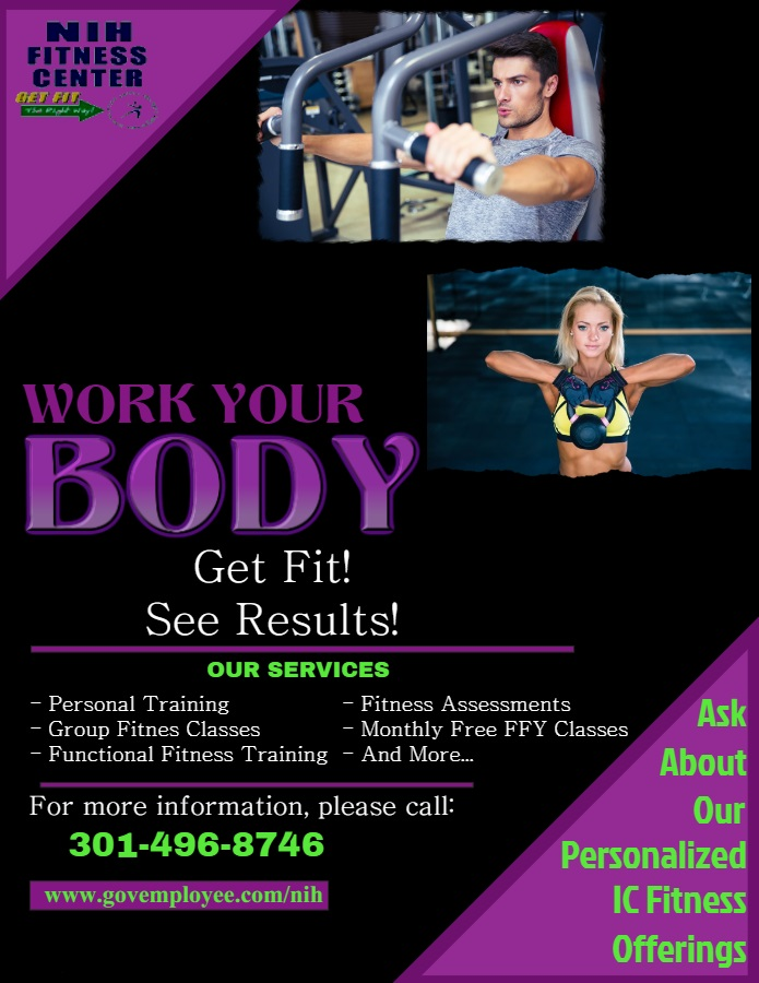 Work Your Body