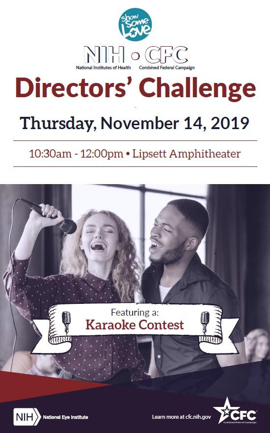 CFC Director's Challenge