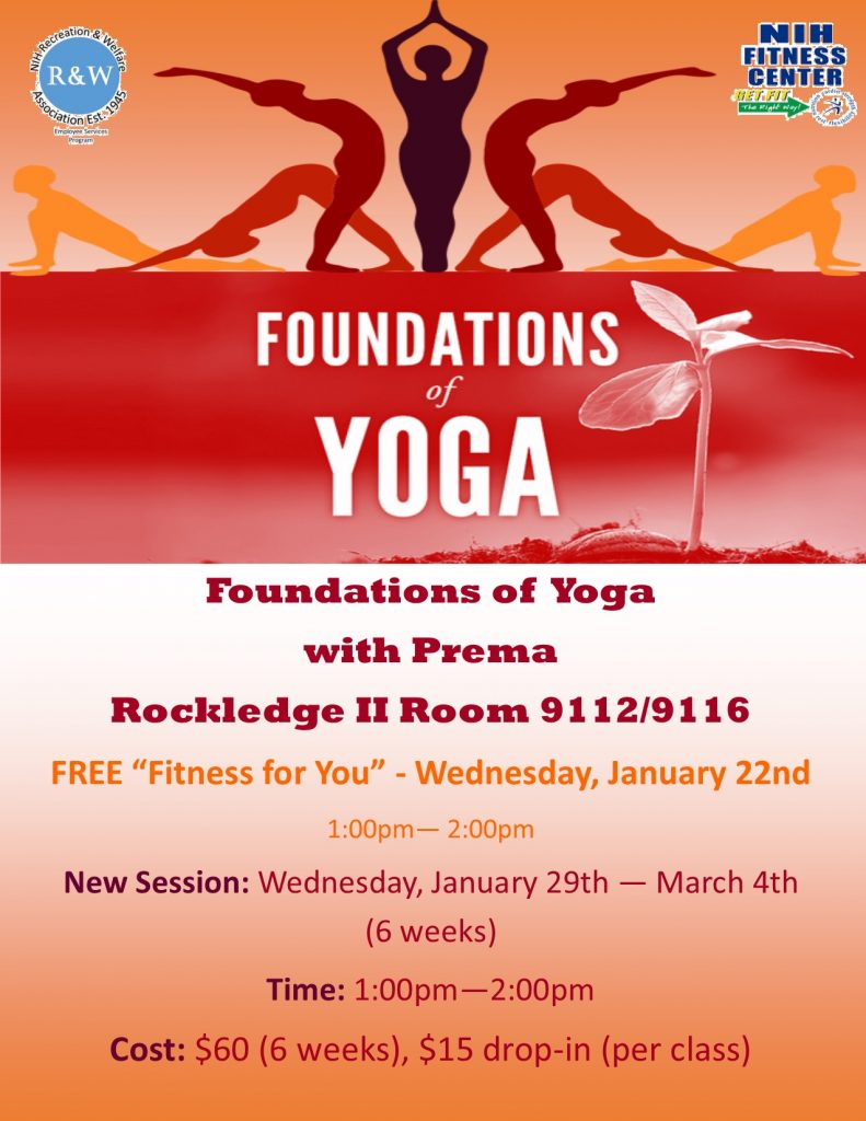 Foundations Yoga