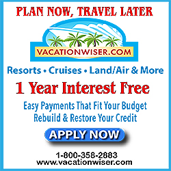 Vacationwiser 2021