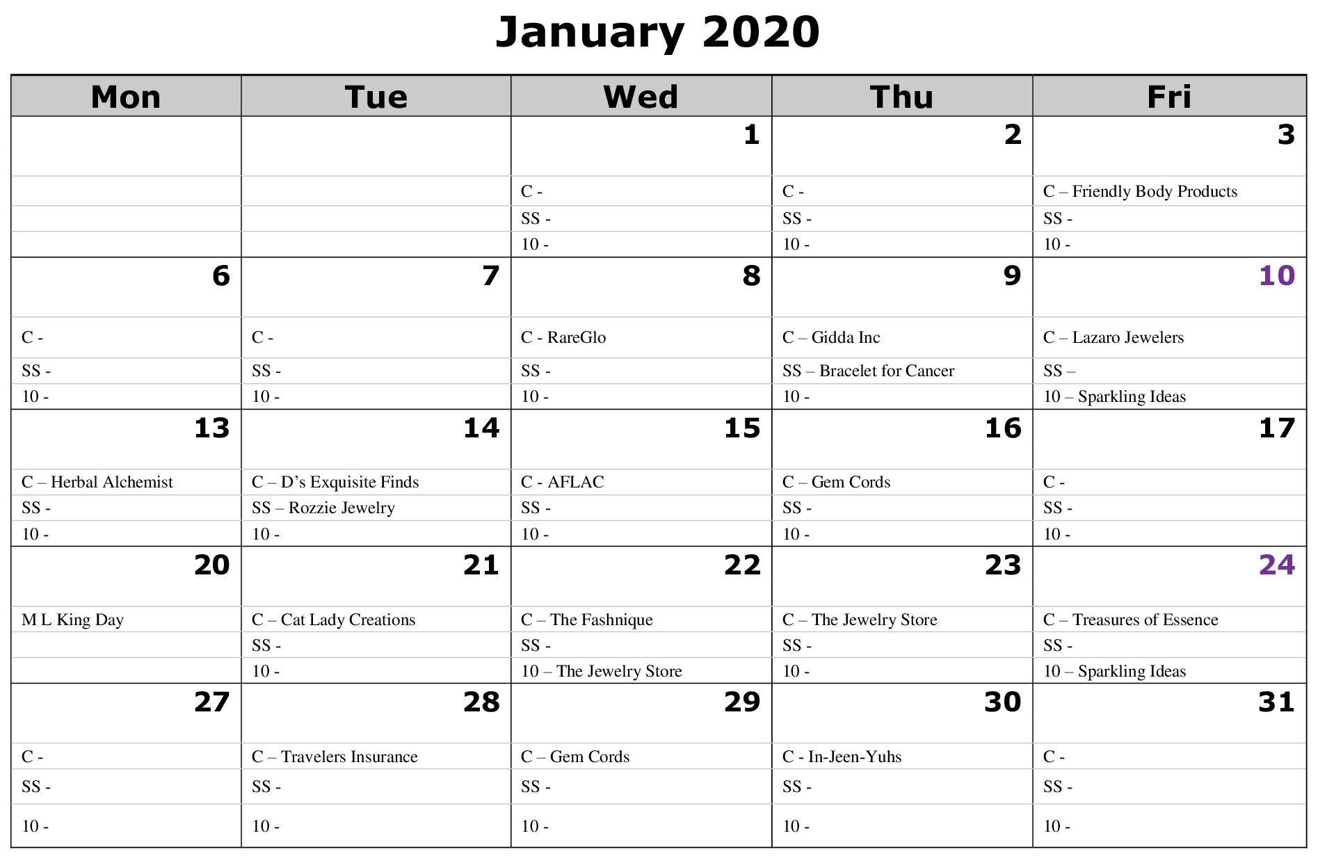 Jan 2020