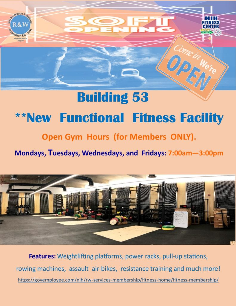 Open Gym 53