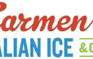 Carmen's Italian ice