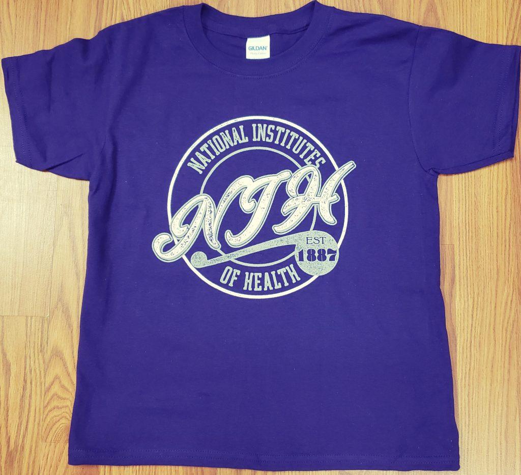 Purple Kids T