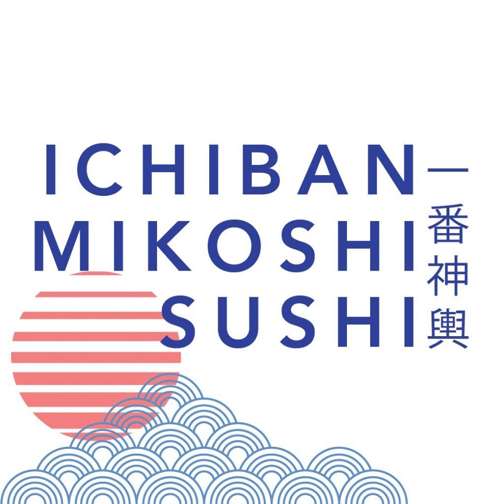 Ichiban Mikoshi Sushi