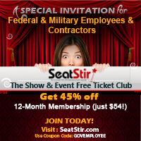 SeatStir—The show and event free ticket club