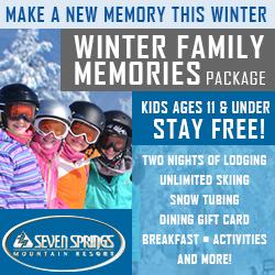 Seven Springs Ski and Four Season Resort