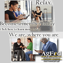 AgFed Credit Union