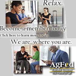 AgFed Credit Union