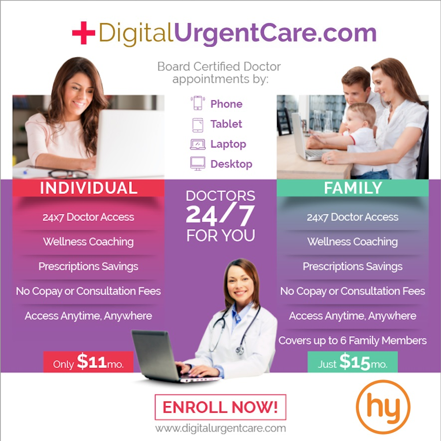Digital Urgent Care 500
