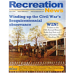 Recreation News