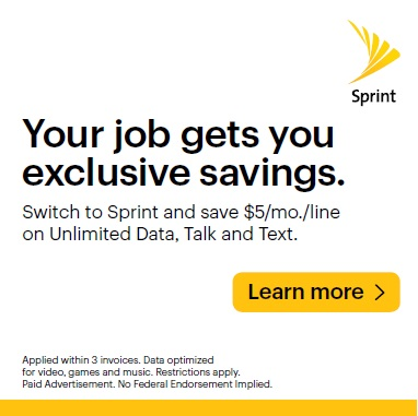 Sprint Ad