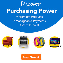 Discover Purchasing Power