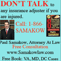 Paul Samakow, Attorney at Law